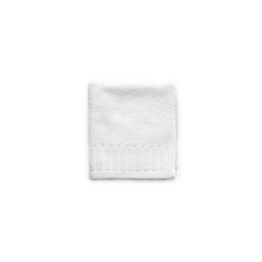 White Turkish Cotton Towels - Calidad Home