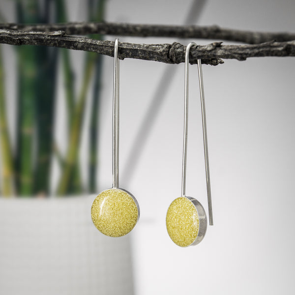 Butter Pop Earrings