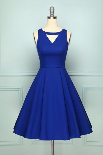 1950 Royal Blue Swing