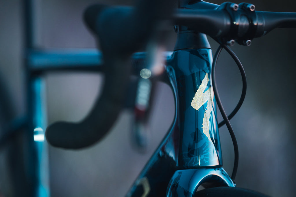The Machines Edition S-Works Tarmac from Specialized