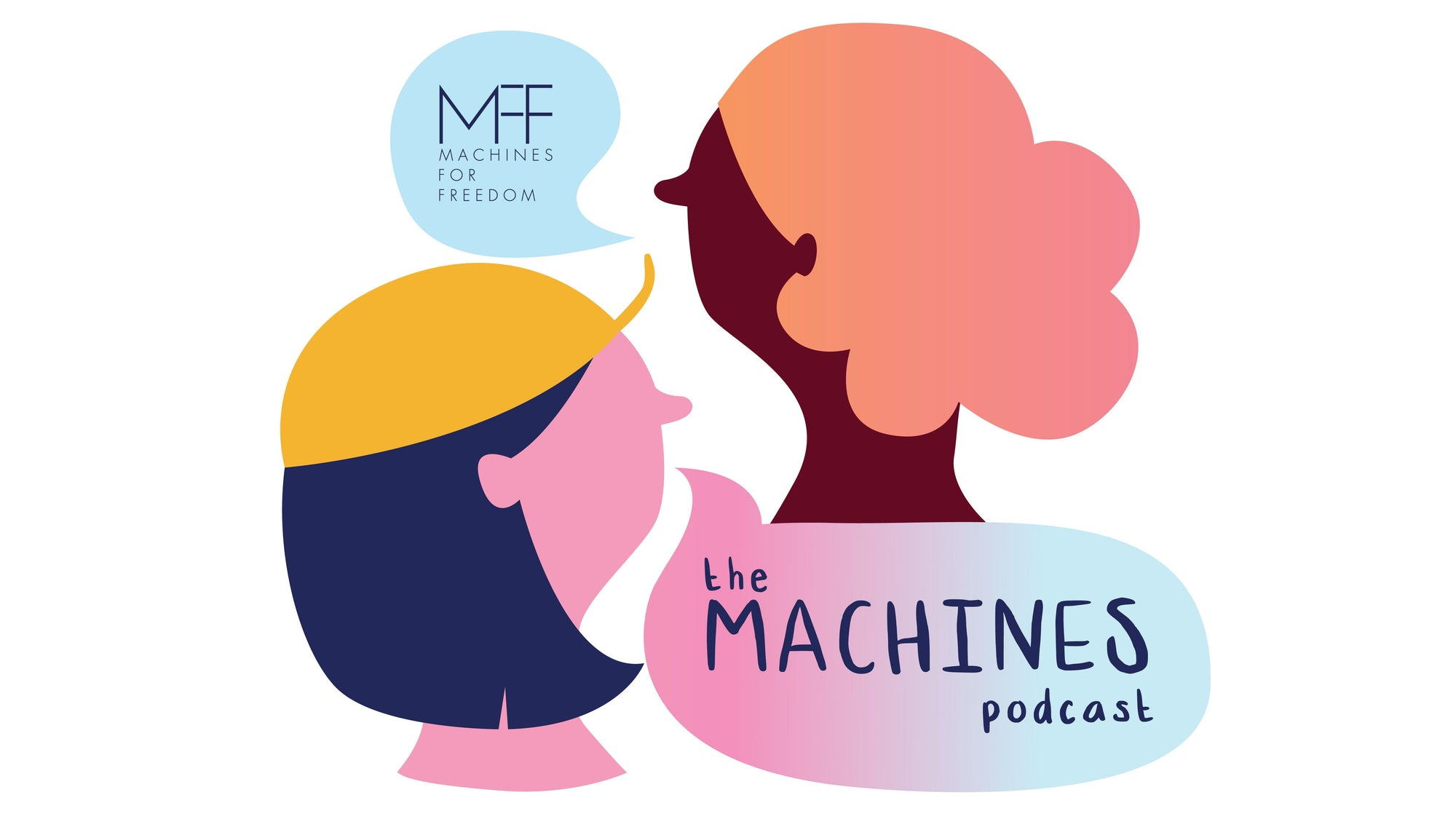 THE MACHINES PODCAST