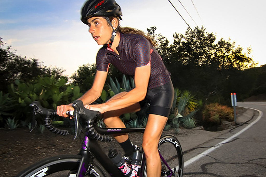 10 Reasons why being a girl on a bike ROCKS!
