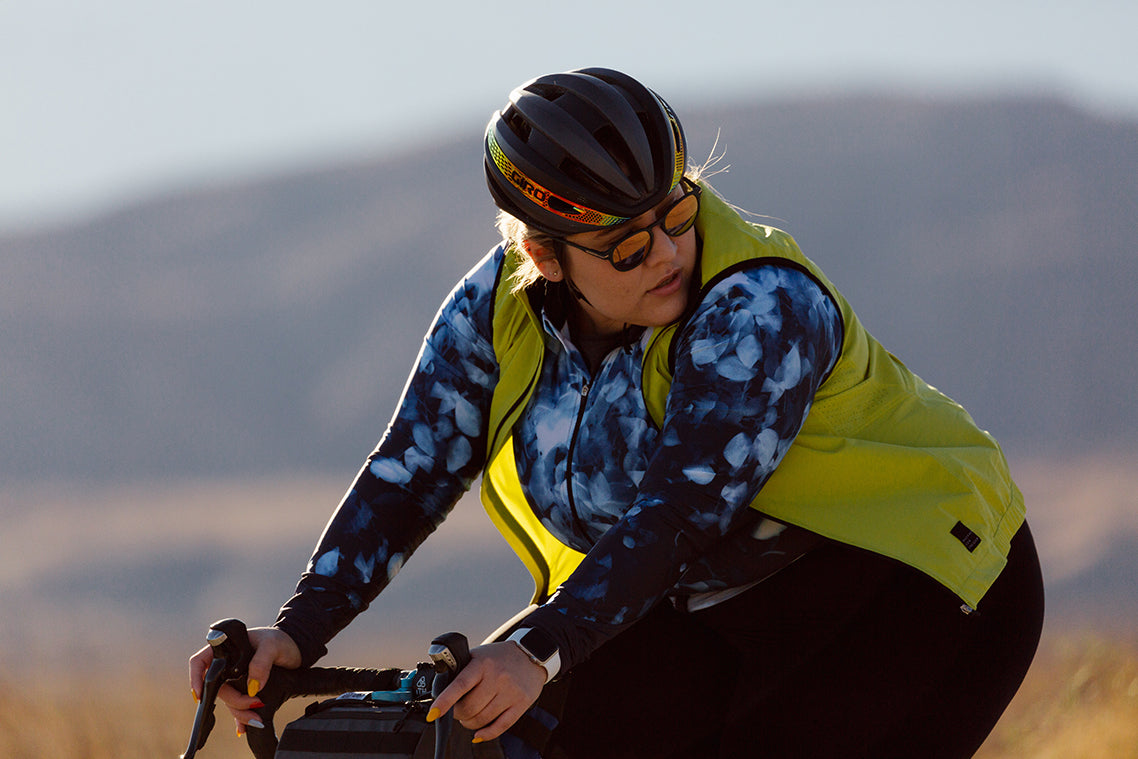 Women's Cycling Jackets & Cycling Vests