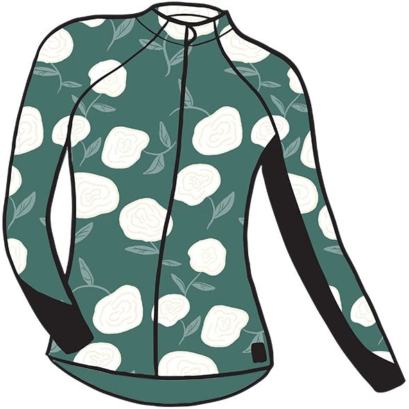 Machines For Freedom women's cycling jerseys