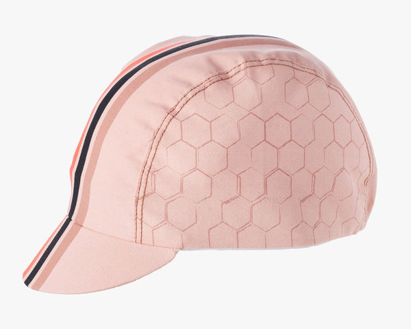 Zwift x Machines // The Hive Cycling Cap Limited Edition