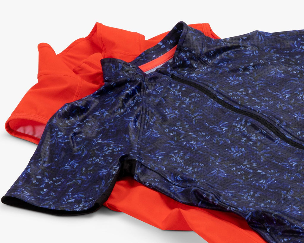 Build Your Kit: Indigo Layers