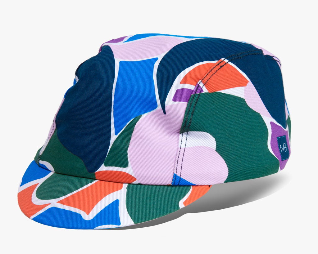 The Mosaic Cycling Cap