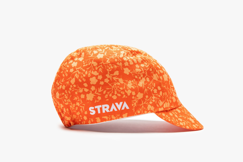 Limited Edition #MoveEqual Cap STRAVA x Machines