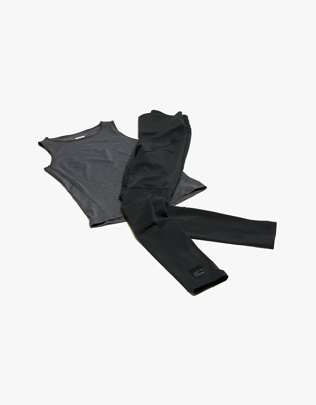 Indoor Cycling Essentials Kit with Padded Leggings
