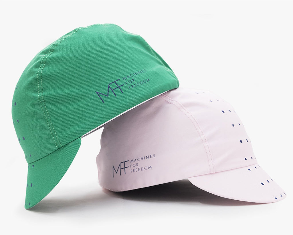 Signature Cap // SPRING COLORS