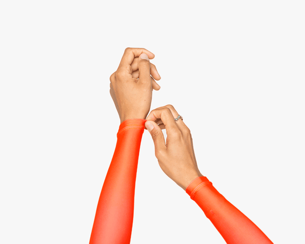 UV.You™ Sleeves // Coral