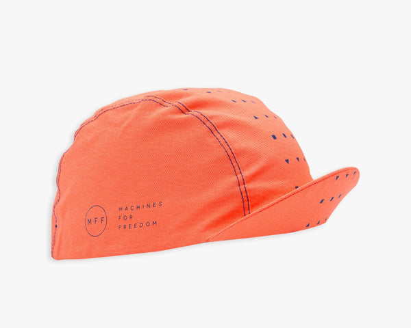 Signature Cycling Cap