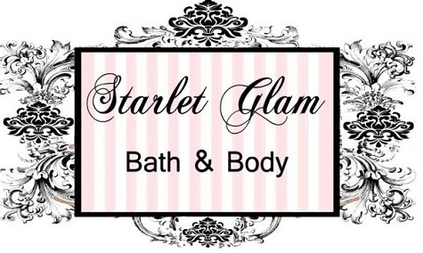 Starlet Glam Bath & Body