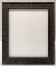 Load image into Gallery viewer, Steel rust effect wooden picture frame