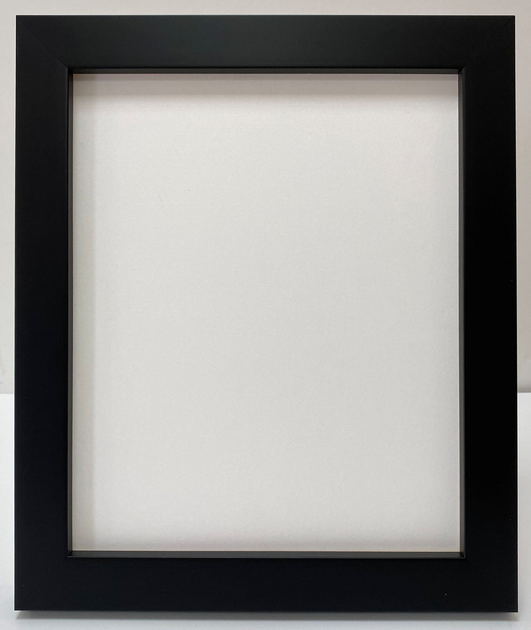 Black Box Wooden Picture Frame (33mm wide)
