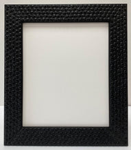 Load image into Gallery viewer, Black Skulls wooden picture frame. (52mm wide)