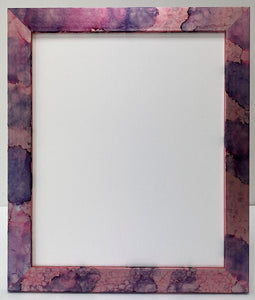 Rose Quartz Wooden Picture Frame