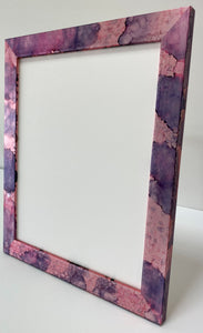 Rose Quartz Picture Frame