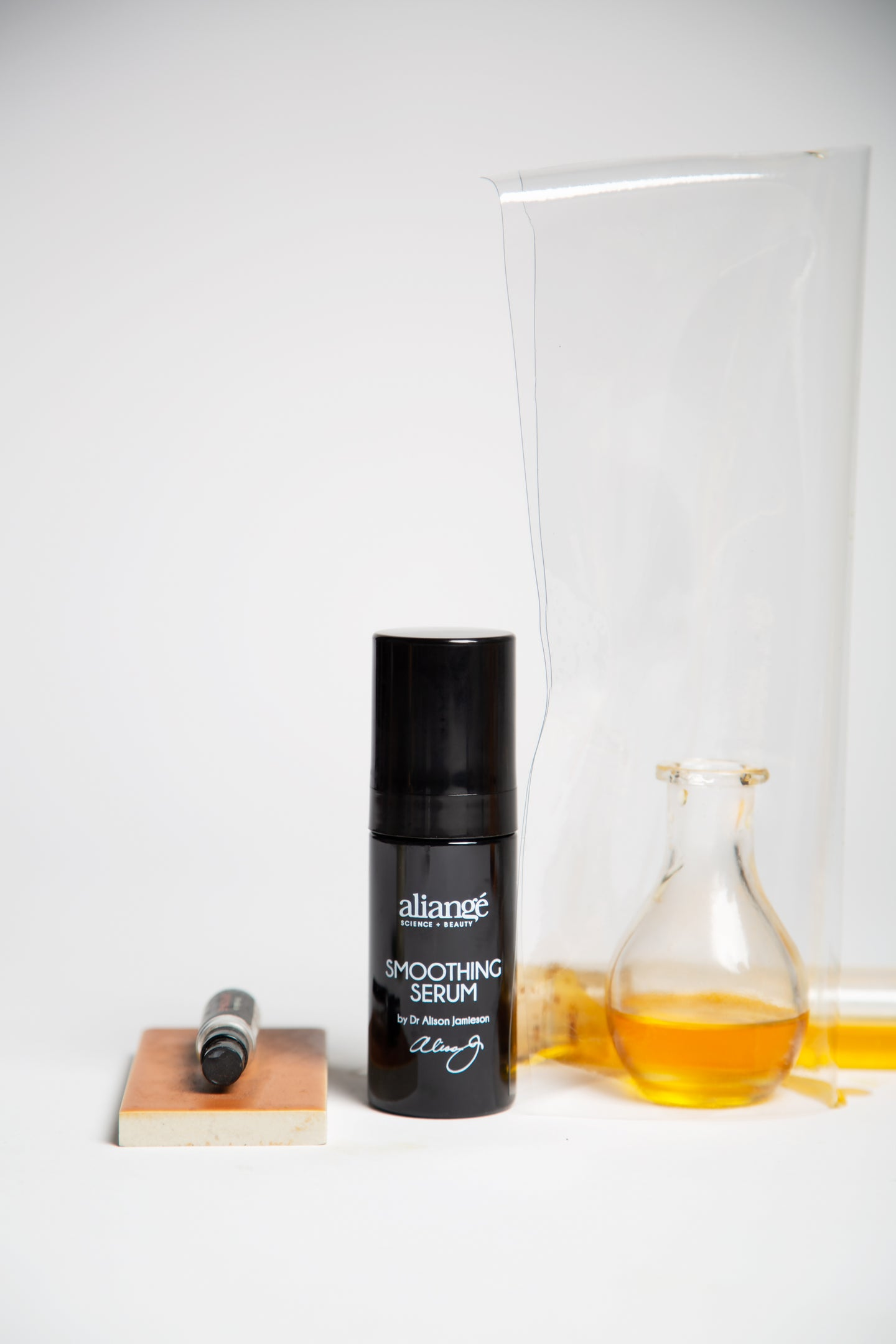 Smoothing Serum