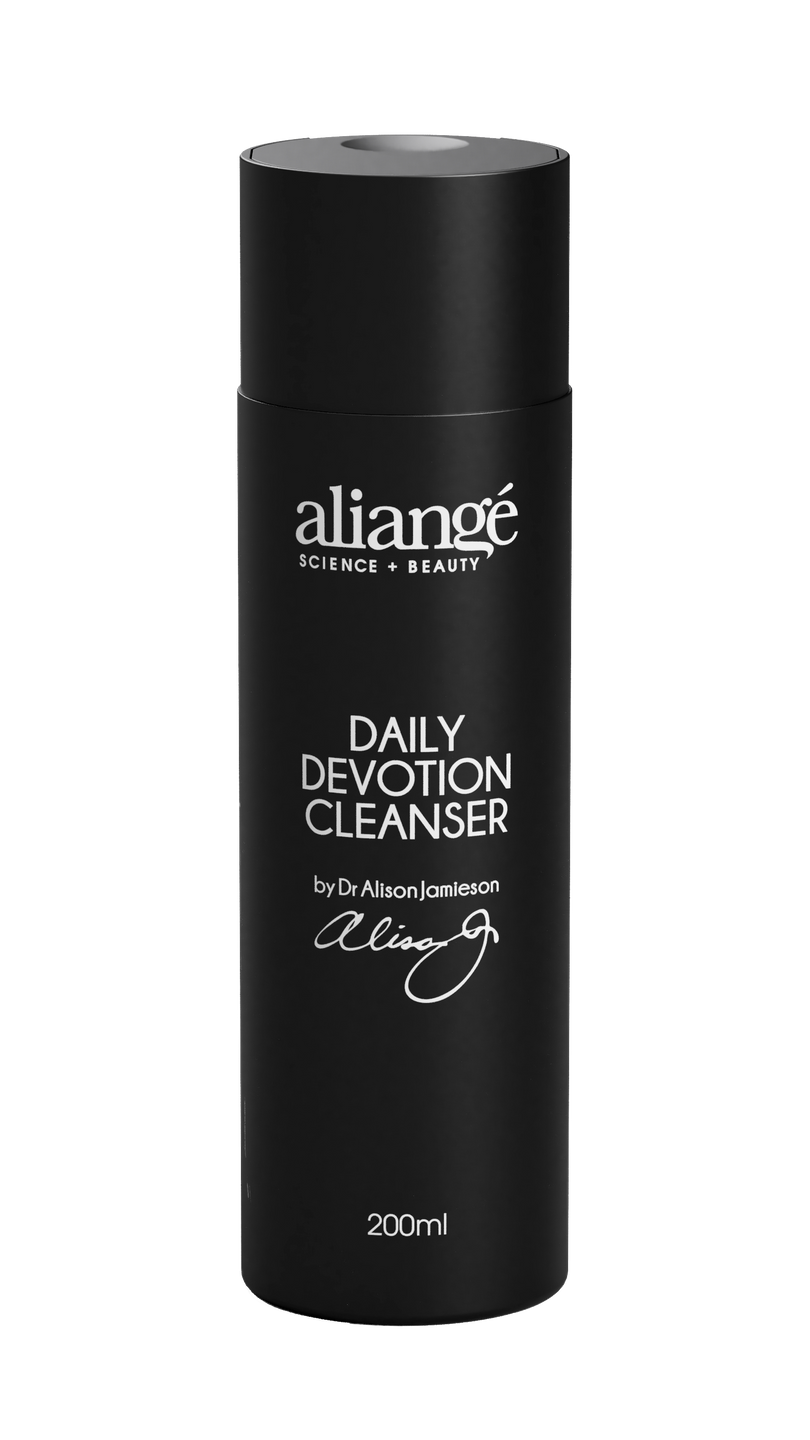 Daily Devotion Cleanser