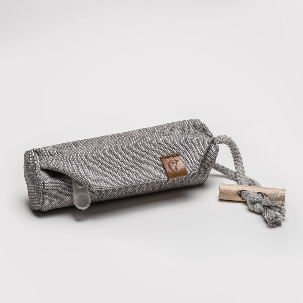 Cloud7 Futter Dummy XS Heather Grey