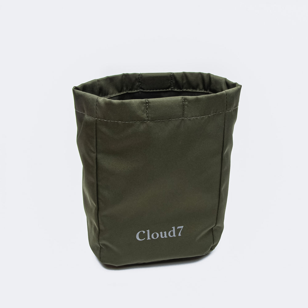 Cloud7 Leckerlitasche Calgary Olive Goodie Bag
