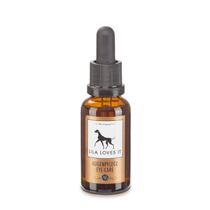 LILA LOVES IT Augenpflege 30 ml