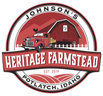 Johnson's Heritage Farmstead