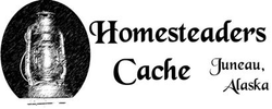 Homesteaders Cache
