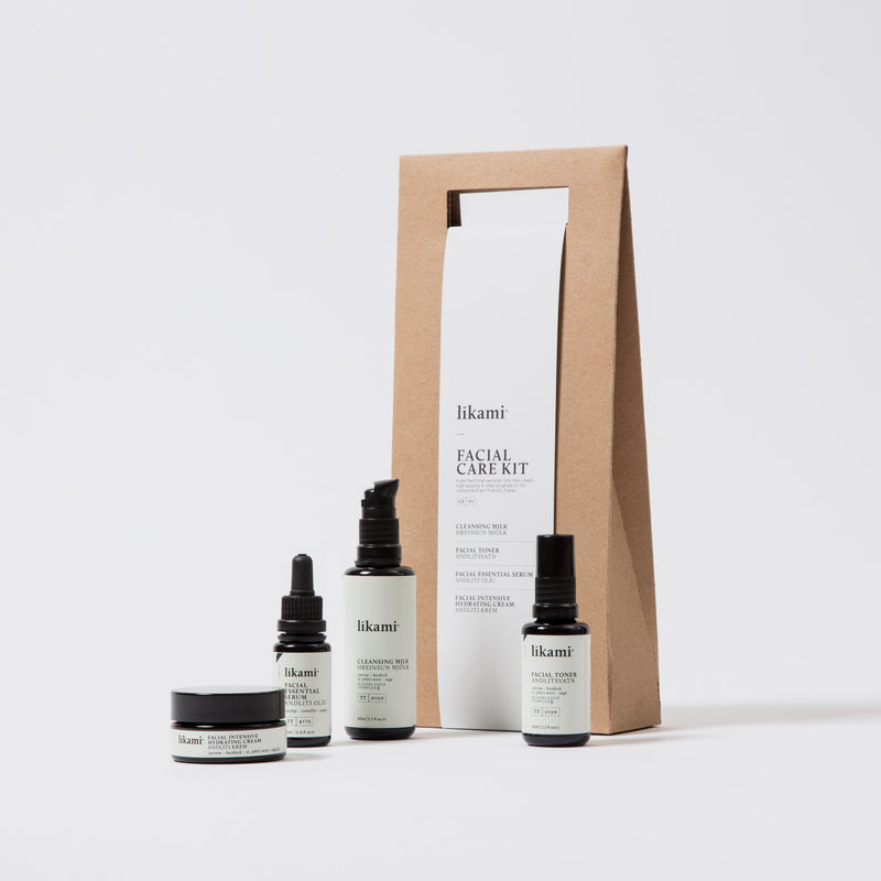 Facial Care Kit
