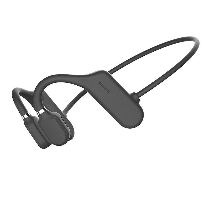 Bone Conduction Bluetooth Wireless Headphones