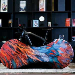 Bicycle Dust Cover- Free Shipping Worldwide