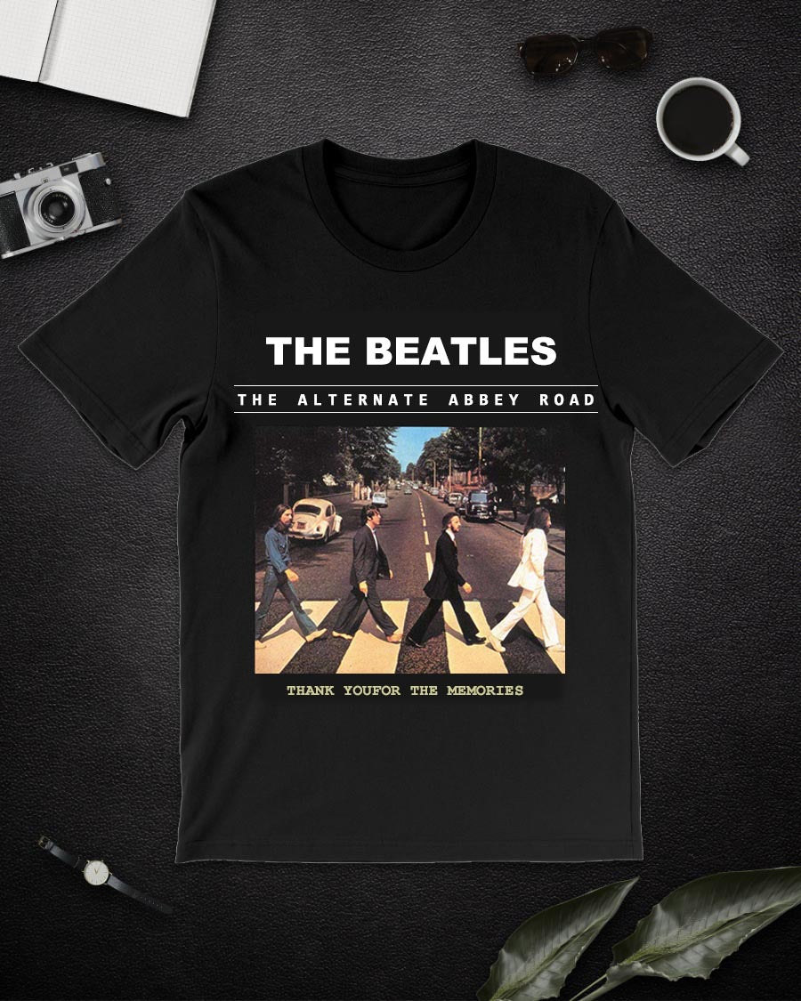 the-beatles-new Classic T-Shirt