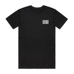 Isla Vista  Mini logo Black
