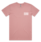 Isla Vista  Mini logo Rose
