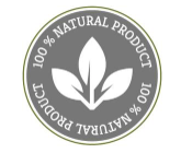 Grass Straws 100% Natural Product
