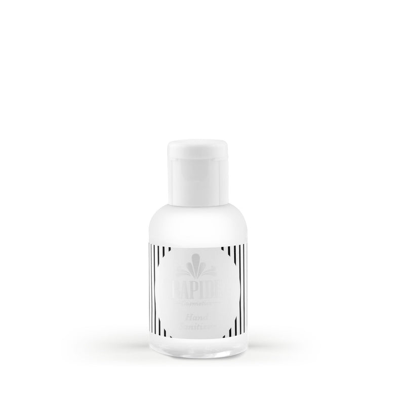 Hand Sanitizer (4x50ml) - Rapide Brow & Lash Bar