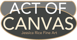 Act of Canvas