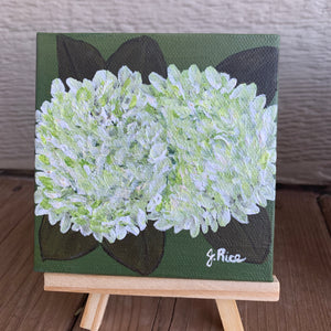 Sweet Mini 4x4 with Easel (1)