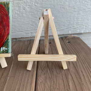 Sweet Mini 4x4 with Easel (3)