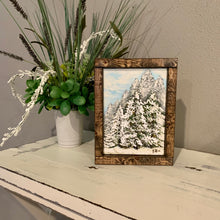 Load image into Gallery viewer, Snowy Forest