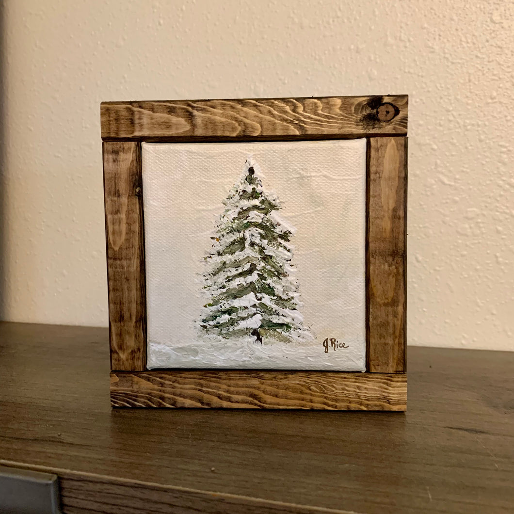 Little Tree 4