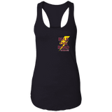 The Fixer Ladies Ideal Racerback Tank Top