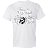 Rule The Road OG Logo Short Sleeve T-Shirt