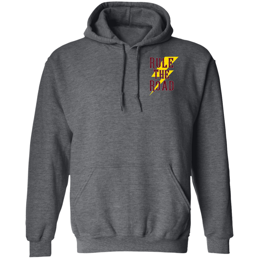 Sooner Or Later Pullover Hoodie