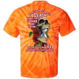 Sooner Or Later Tie Dye Short Sleeve T-Shirt