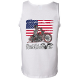American Iron Mens Tank Top