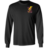 The Fixer Mens Long Sleeve T-Shirt