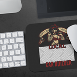 Support Your Local Car Builder Custom Personalized Mousepad