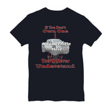 If You Don't Own One, You'll Never Understand Personalized Short Sleeve T-Shirt (Unisex)